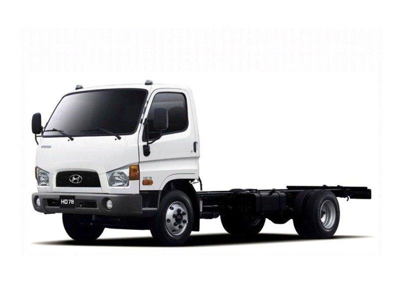 Hyundai HD78 3.9TD D4DD Denso J40VG6HDA121 39130-5200039131-52070