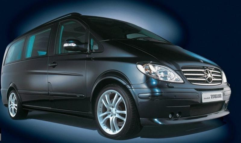 Mercedes Viano 2.2CDI W639 EDC16C31 1037391220
