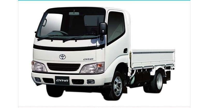 Toyota Dyna 4.0TD Denso 89663-37B04