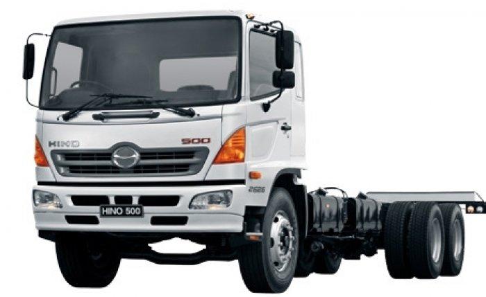 Hino 500 8.0TD Denso RC30YM77C000 89663-E2A40
