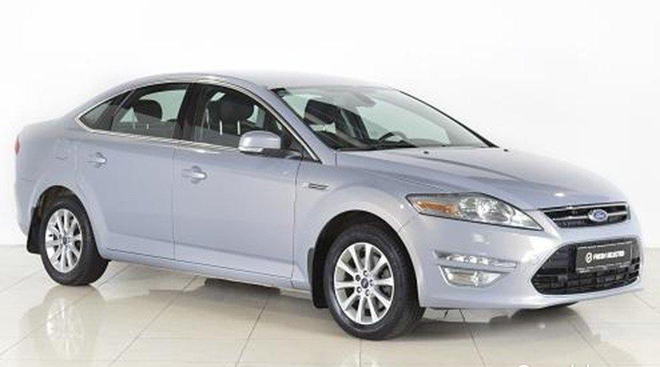 Ford Mondeo 2.0TDCI SID206 7G91-12A650-VL 10222836AA 7G91-12K532-QL CAFRBC10