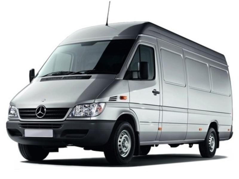 Mercedes Sprinter w909 Classic 2.2CDI EDC17CP57 10SW007158149840T0