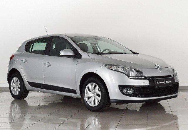 Renault Megane 1.5DCI SID305 0037R 1478R 1523R 10192917AA