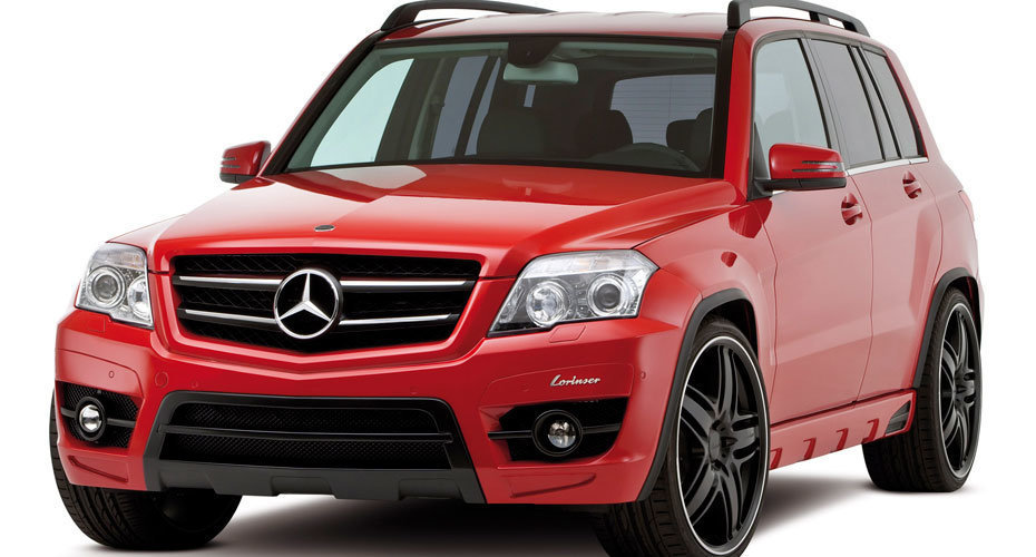 Mercedes GLK X204 3.0CDI EDC17CP01 1037512411 6429022301