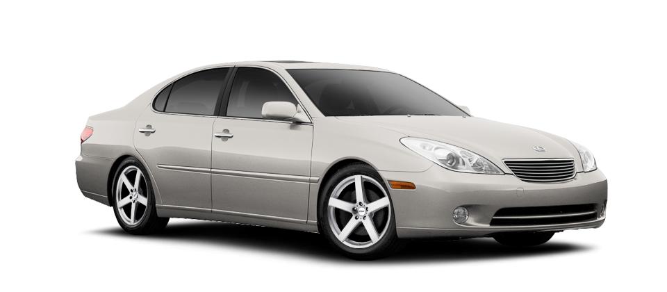 Lexus ES300 Denso 89663-33413