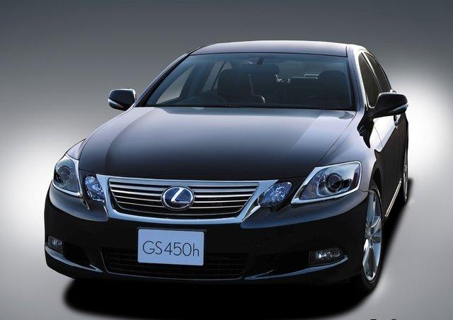 Lexus GS450h Denso 89663-30F00