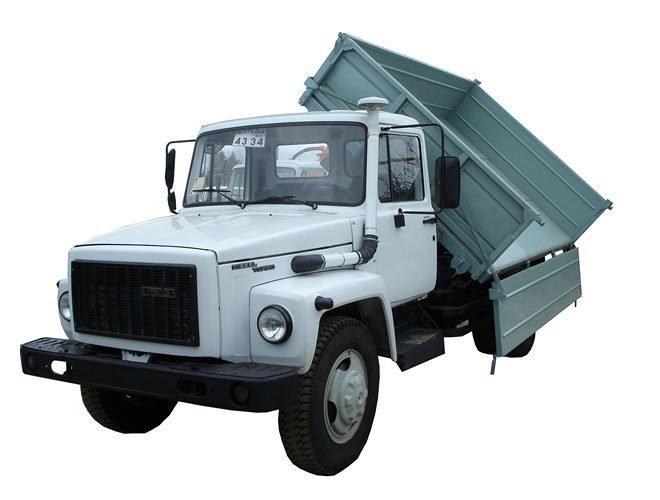 GAZ(ГАЗ) 35071 4.4TDI EDC17CV44 1037557998