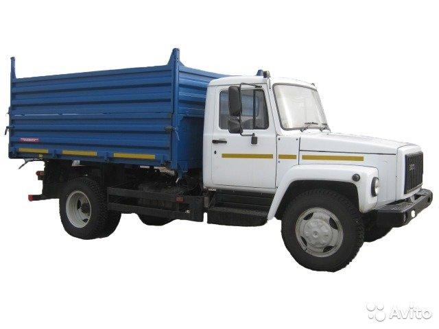 GAZ(ГАЗ) 3309 4.7TDI EDC17CV44 1037557661 P1639300