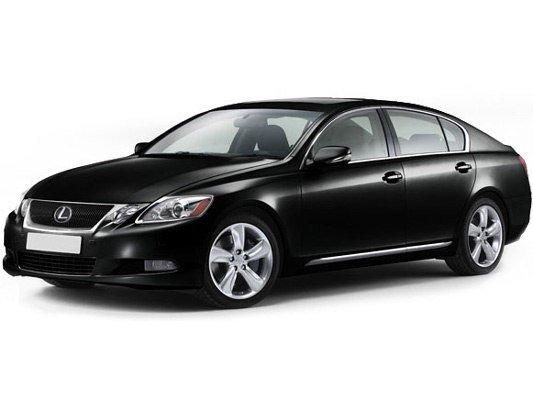 Lexus GS350 GRS190 Denso 89663-30C02