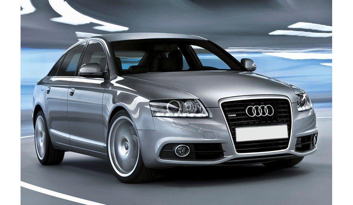 Audi A6 4F 2.4i Simos6 4F0910552G CAS63FC0.DAT 6576615108