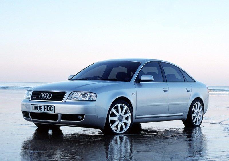 Audi A6 C5 2.4i Simos6.3 4F0910552R_0010 6576615379 CAS63FL0