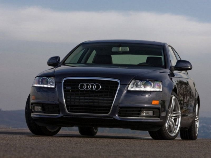 Audi A6 C6 2.7TDI EDC16CP34 0281014384 4F5910401M_0030 1037502329