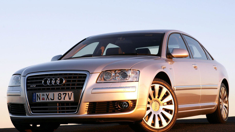 Audi A8 D3 4.2i ME7.1 0261208148 4E0910560F_0030 1037368637