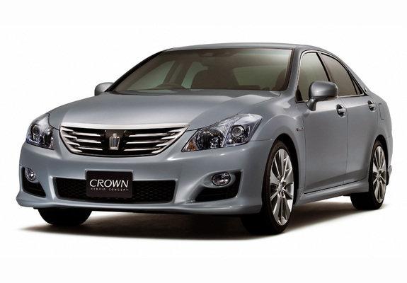 Toyota Crown Hybrid (GWS204) V6 3.5i Denso 89663-33E70