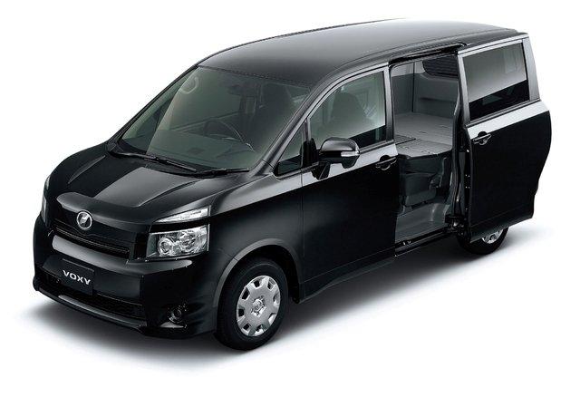 Toyota Voxy 2.0 1AZ R60 Denso 89661-28C61 89663-28491