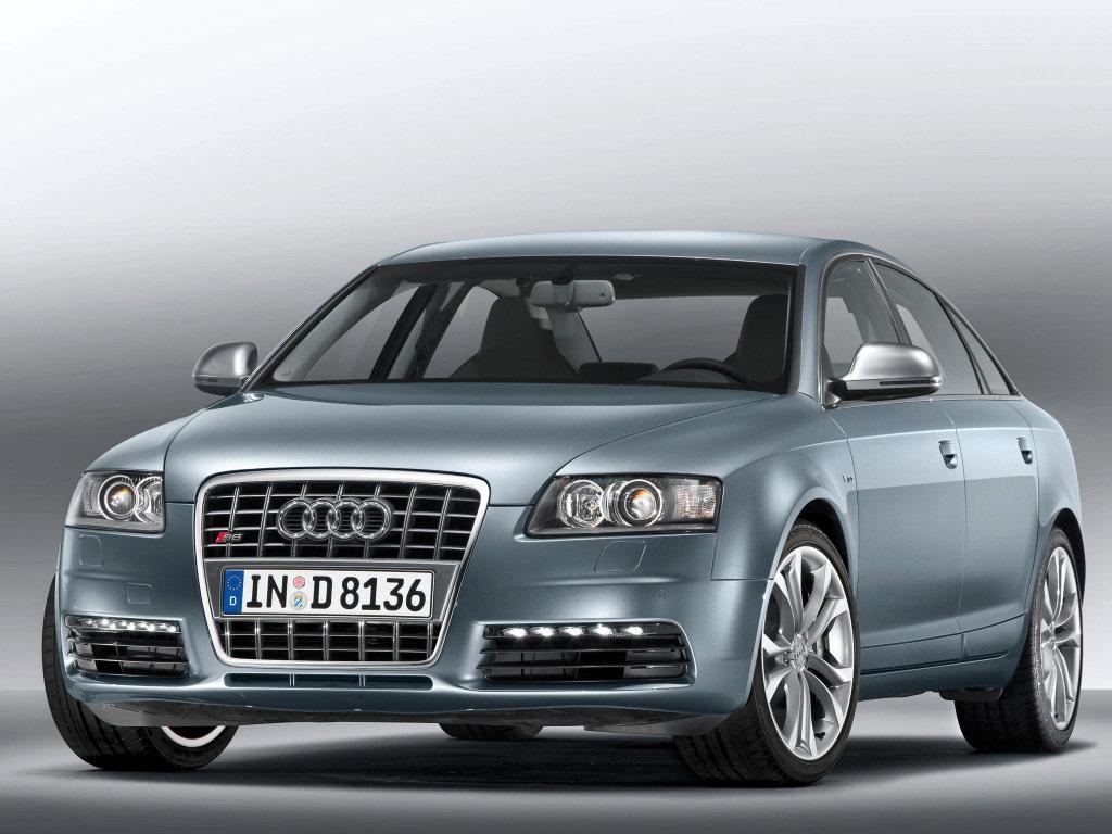 Audi S6 C6 5.2FSI MED9.1 0261S02297 4F1910552B_0040 1037387488