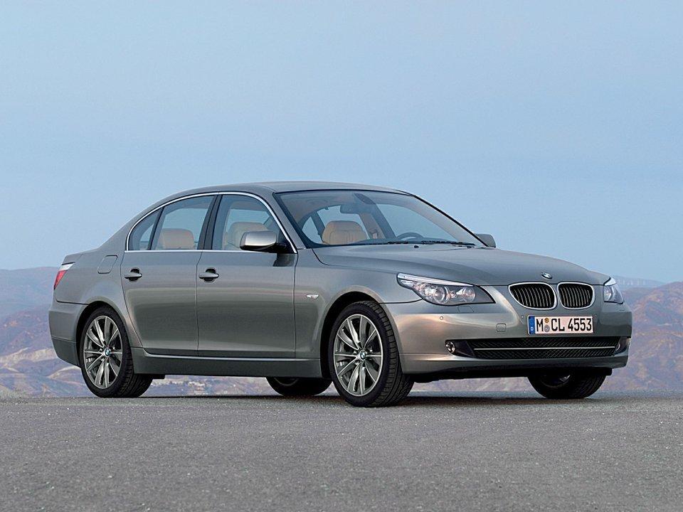 BMW 525i E60 2.5i MSV70 5WK98084 CA9PP92L 6577395620