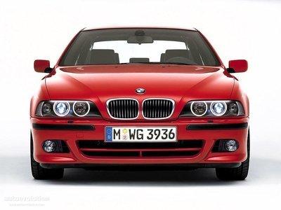BMW 523i E39 2 3i MS41 2341213