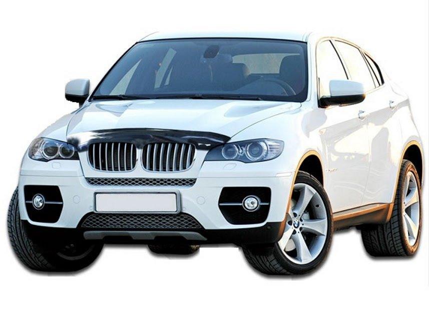 BMW X6 E71 3.0d EDC16CP35 07823800 0281015241 07799614 1037397536