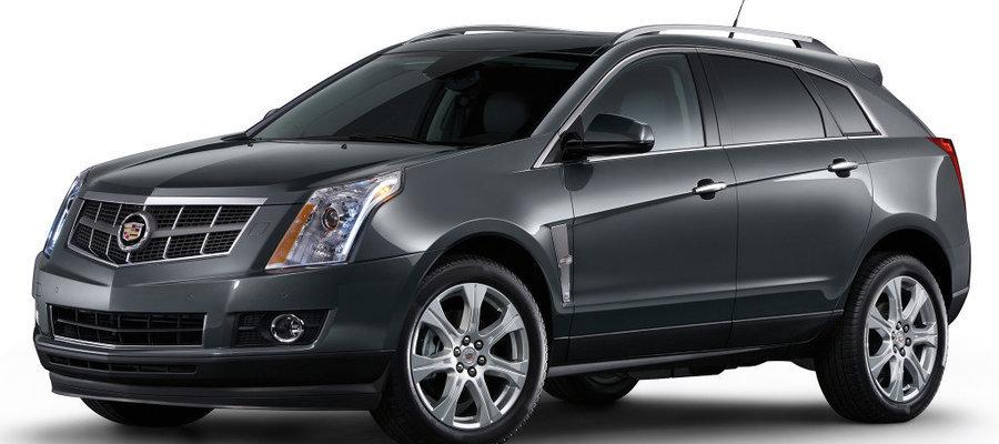 Cadillac SRX 3.0i ACDelco_5 12661328_12661327_12661337_12661322_12661315