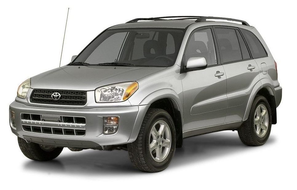 Toyota RAV4 (CA20) 2.0i Denso 89663-42201
