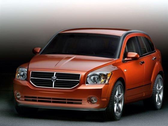 Dodge Caliber 1.8i SIM90E A2C53094657 0761720085851 C322042000000