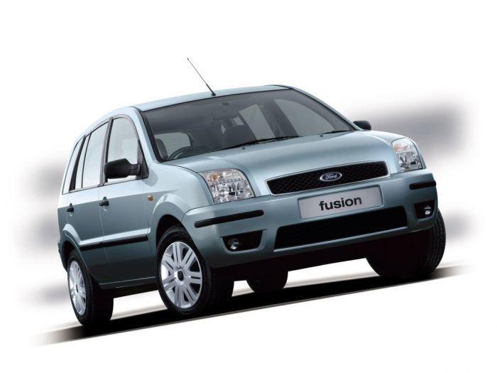 Ford Fusion 1.4i SIM210 E60DV4SA E603V4SA