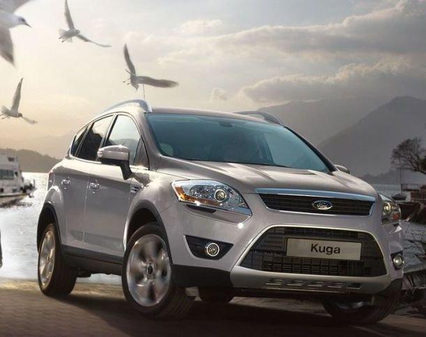 Ford Kuga 2.0TDCI DCM3.5 AV41-12A650-CL AV41-14C204-CM 0761SA21600923