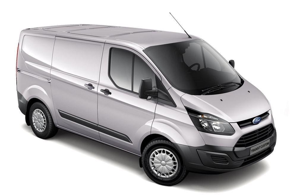 Ford Transit Custom 2.2TDCI SID208 BK21-12A650-BAB BK21-14C204-BEM CAFRQB30