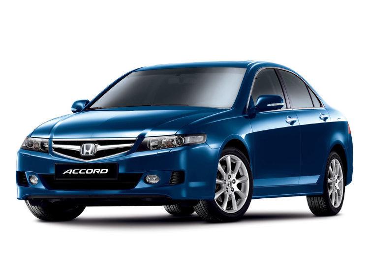Honda Accord 2.0i MT Matsushita 37805-RBA-3160