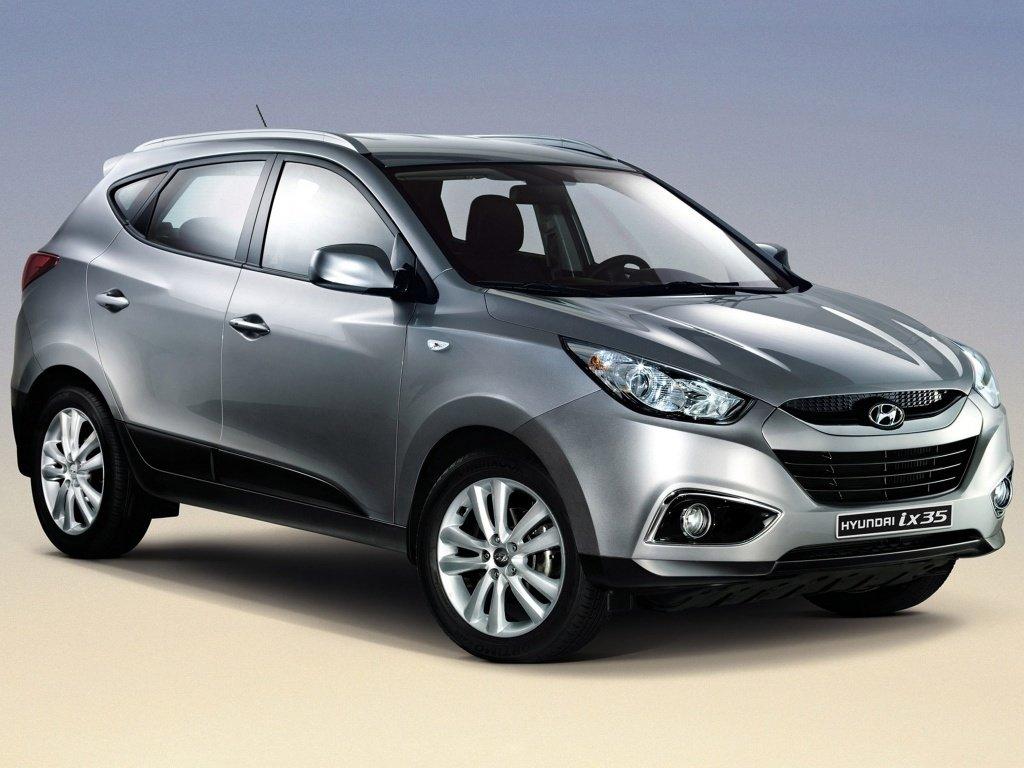 Hyundai IX35 2.0i SIM2K-241 EL4YP2AS1F1D