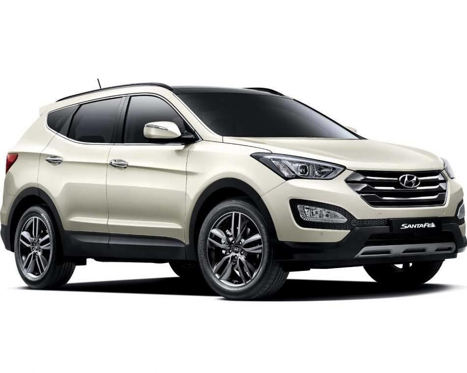 Hyundai SantaFe 2.2CRDI EDC17CP14 1037504638