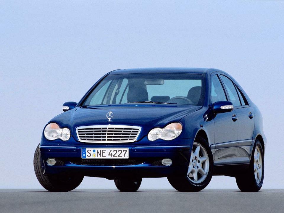 Mercedes W203 C230K SIM4LKE 0014463702 6577375112