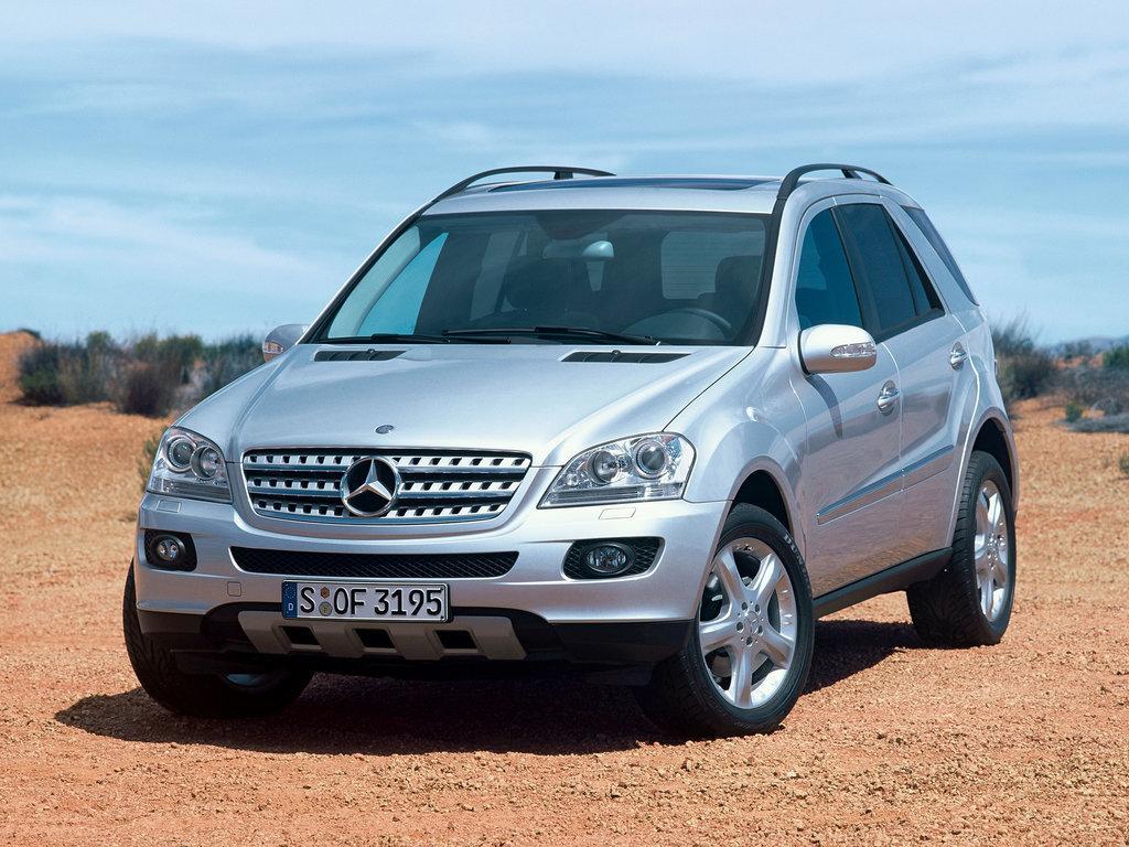 Mercedes ML350 W164 3.5i ME9.7 1037378736