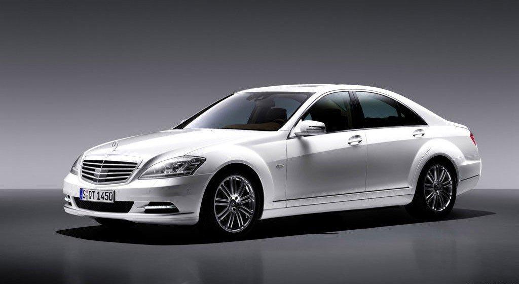 Mercedes W221 S350i ME9.7 0034461940 1037501213