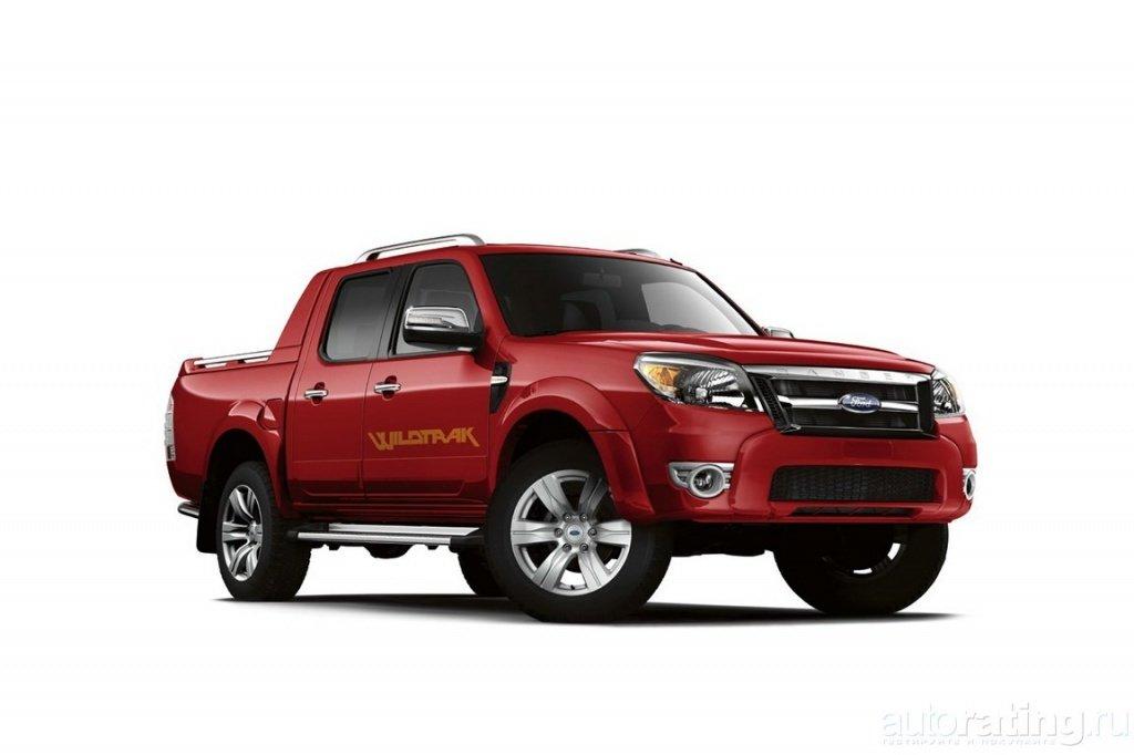 Ford Ranger 3.2TDCI SID208 AB39-12A650-AF AB39-12K532-ABH