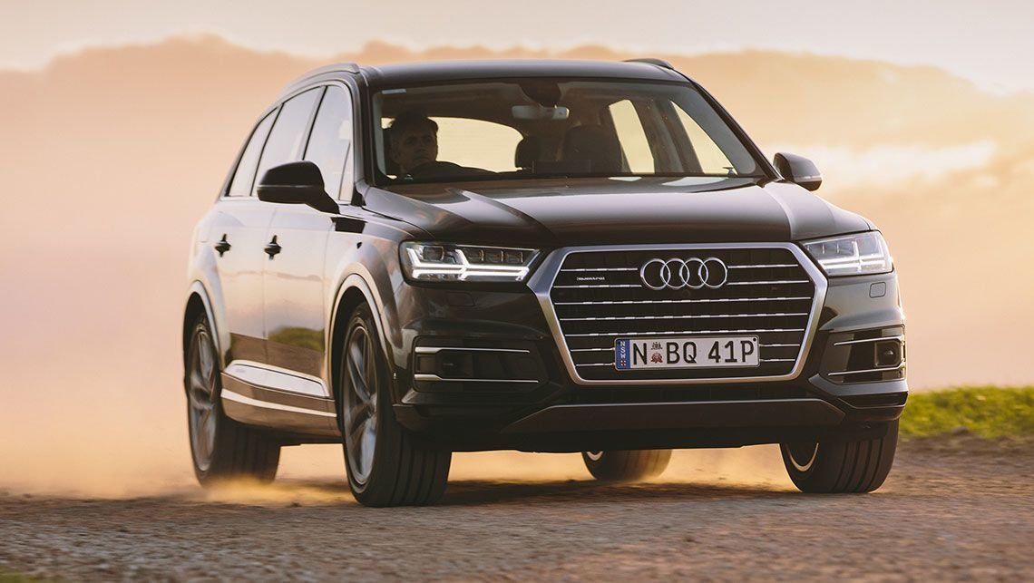 Audi Q7 II 3.0TDI EDC17CP54 1037545026 10SW001731