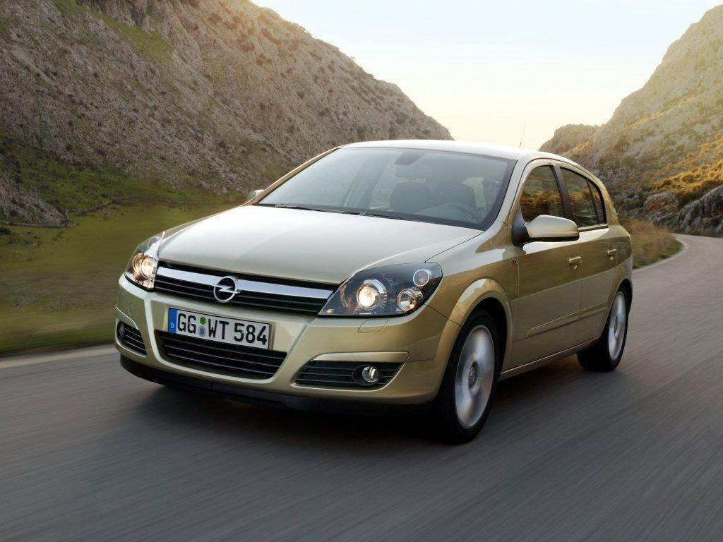 Opel Astra H 1.8i Simtec71.6 6577465319 6577915201 CAO46600