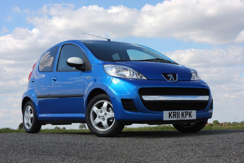 Peugeot 107 1.0i Bosch ME7.9.5 1037378151