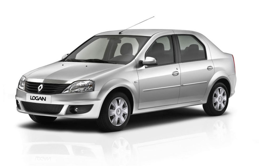 Dacia Logan 1.5DCI DCM1.2 20071528