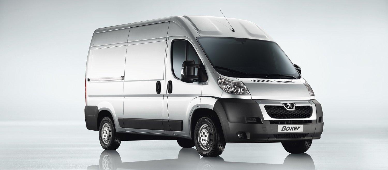 Peugeot Boxer 3.0HDI EDC16C39 0281015684 1037400194