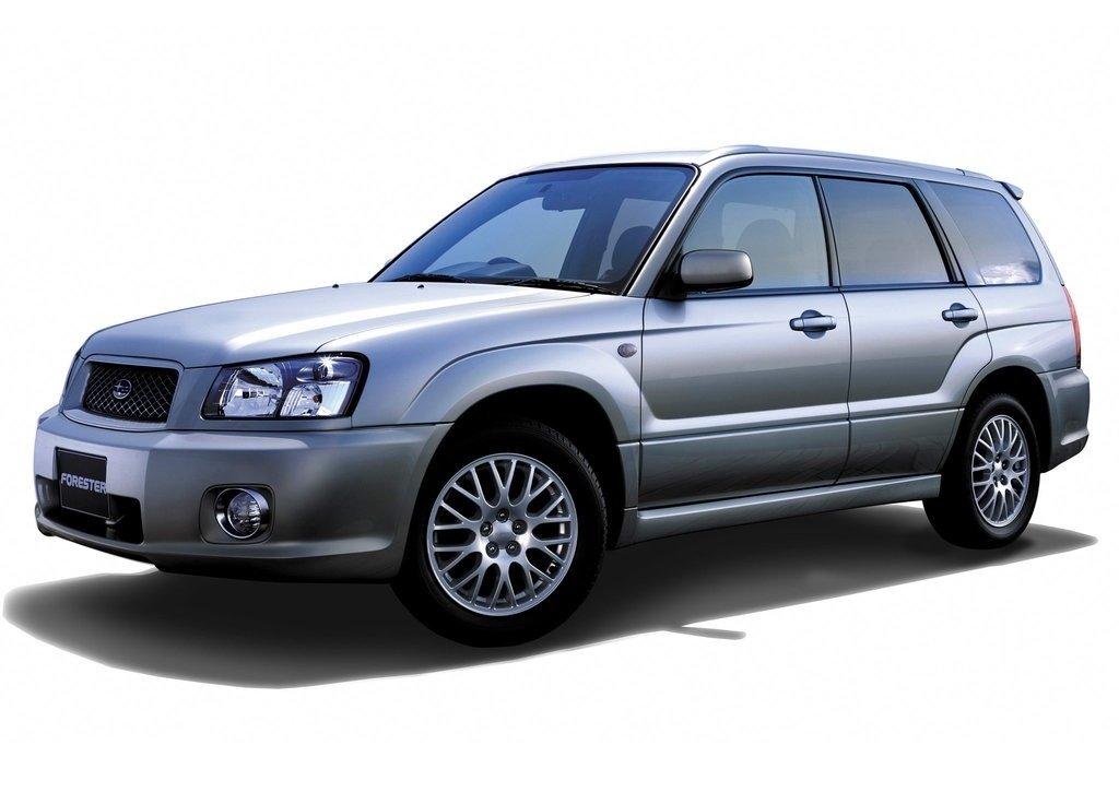 Subaru Forester 2.0i Hitachi 4E44307106 D1684EC3