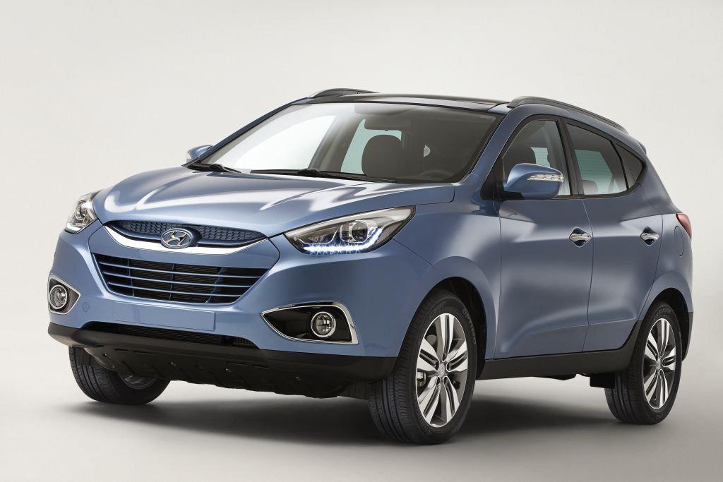 Hyundai IX35 2.0CRDI EDC17C53 1037536020