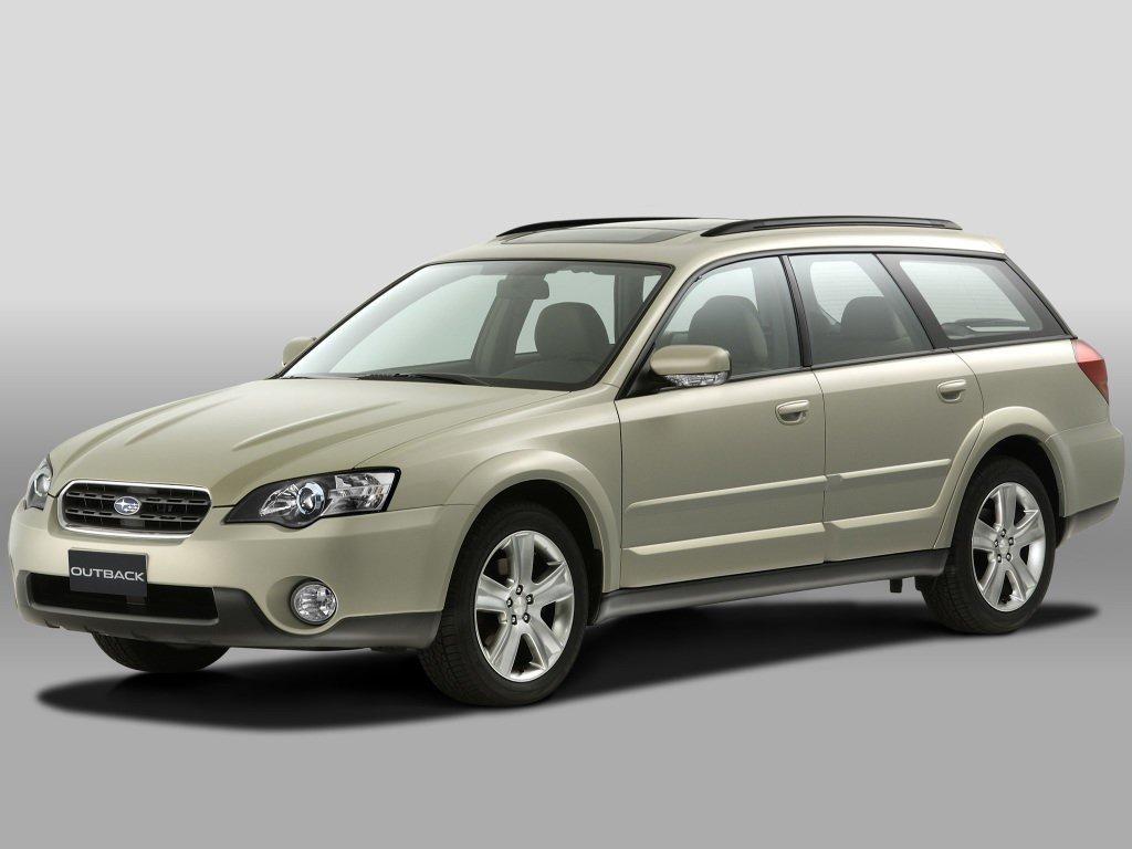 Subaru Outback 3.0i Denso D2ZS002E 21ZH6NA