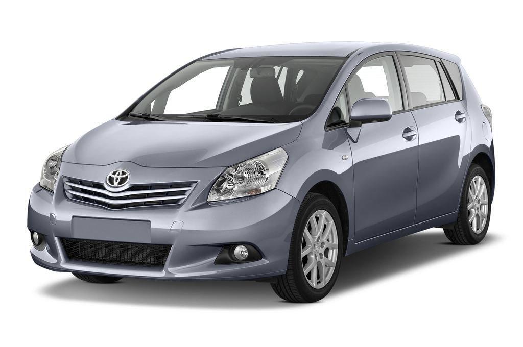 Toyota Verso 1.8VVT-i 2ZR-FAE Denso 89663-0F332 E2 Valvematic OFF