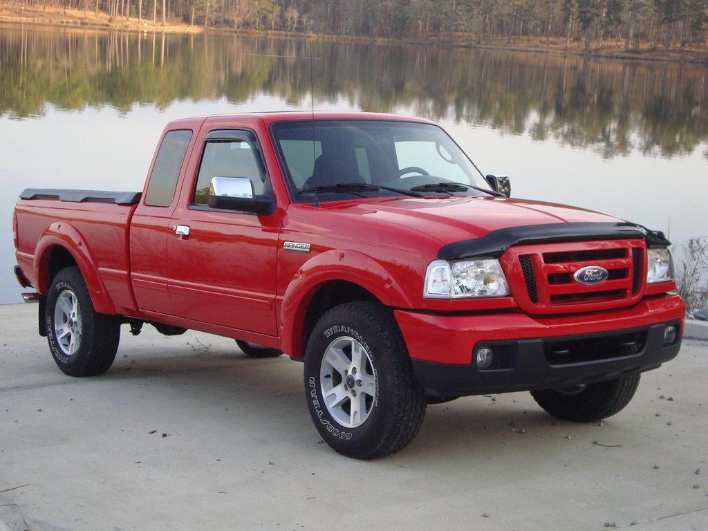 Ford Ranger 2.5TDCI EDC16C7-7 1037500027