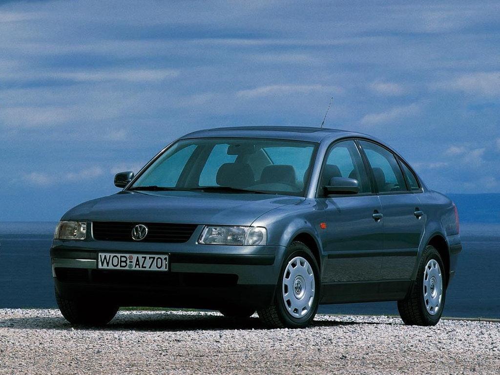 VW Passat B5 2.0TDI EDC16U34 038906016K 6483 1037372127