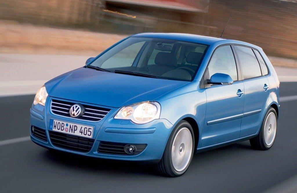 VW Polo 1.4i ME7.5.10 0261207178 030906032CG 3622 1037360148