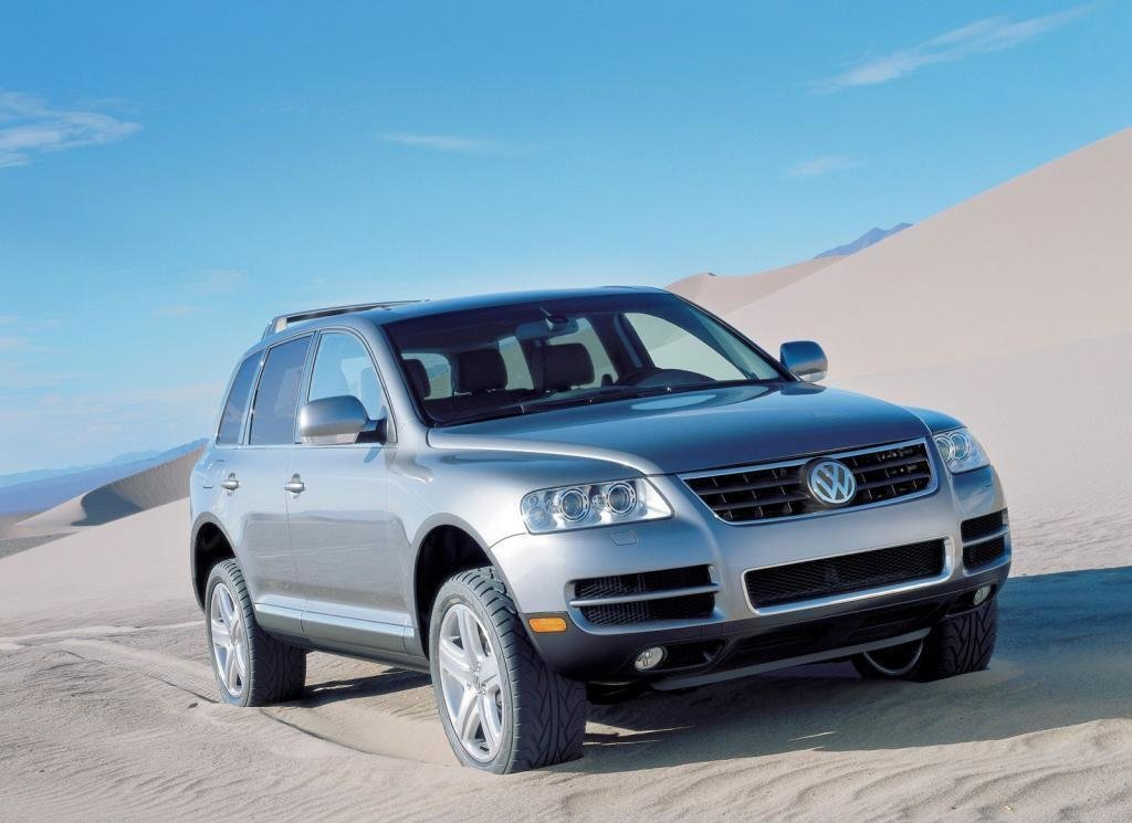 VW Touareg 2.5TDI BAC EDC16U1 070997016P 1011 1037387069