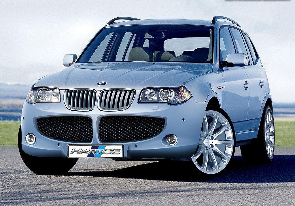 BMW X3 E83 3.0D EDC16CP35 1037379334
